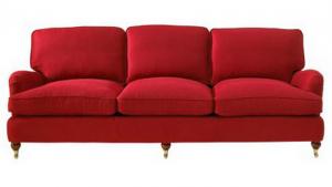 Europamöbler howard soffa