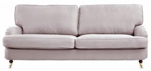Howard soffa, bygghemma